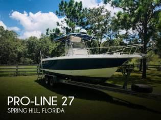 Pro-Line 27