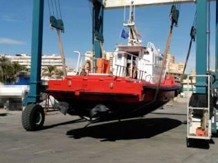 Patrol Vessel  - Pilot Boats
