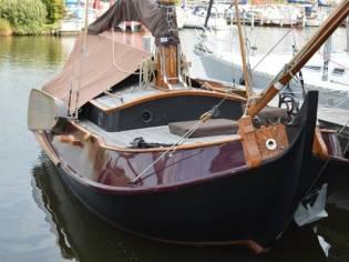 Custom Vollenhovense Bol- Lunstroo