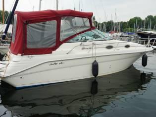 Sea Ray Boats - USA Sea Ray 270 Sundancer