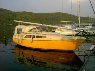 Dehler Yachtbau Delanta 75 DL