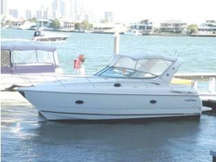 Sunrunner 28 Cruiser