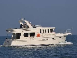 Trawler Adagio Europa 48 LBC