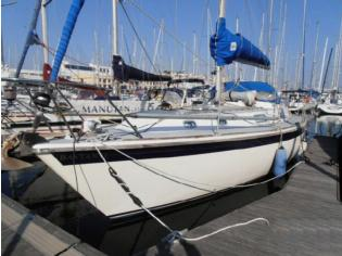 Westerly Yachts Corsair 36