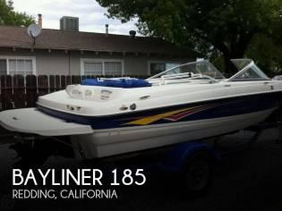 Bayliner 195 BR