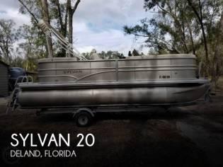 Sylvan 8520 Mirage
