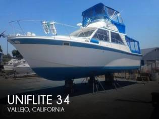 Uniflite 34 SF