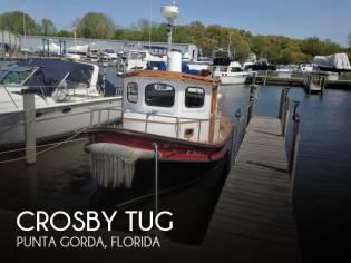 Crosby Tug