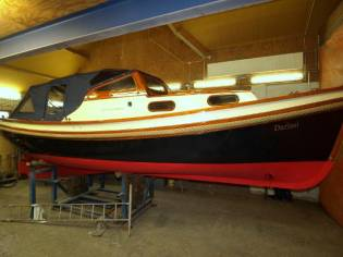 Antaris Windscheer 960 Cabin