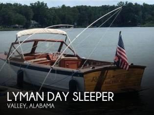 Lyman Day Sleeper 25