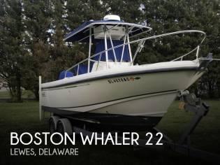 Boston Whaler Outrage 230