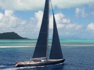 Yachting Developments