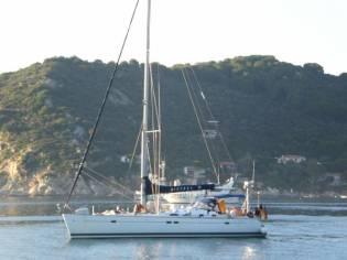Beneteau Oceanis 47.3 Clipper