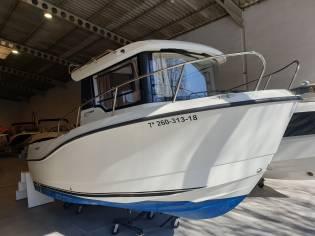 Quicksilver Captur 605 Pilothouse