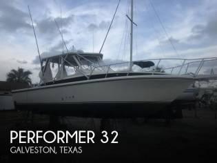 Performer 32