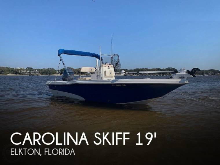 19' Sea Chaser