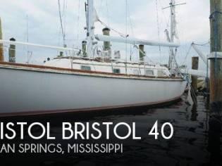 Bristol 40