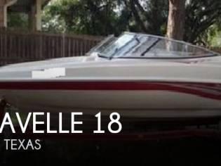 Caravelle 186 LS