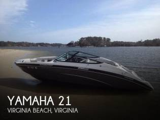 Yamaha 212SS