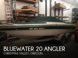 Bluewater 20 Angler
