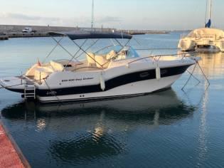 Rio 850 Day Cruiser