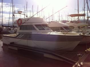 Barcos de segunda mano de getxonautic barcos de for Yates de segunda mano baratos