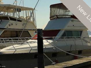 Cruisers Yachts Esprit 3380