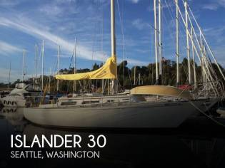 Islander 30