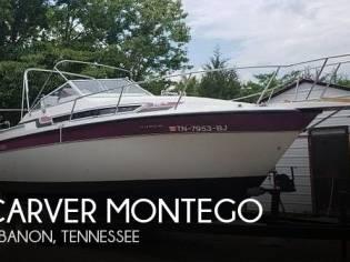 Carver Montego 2357
