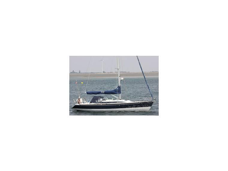 X-Yachts X-412