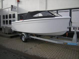 Namare (Corsiva / Topcraft) 560 Sloep