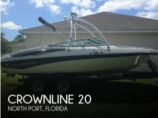 Crownline 200 LS