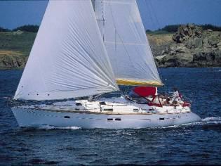 Beneteau 411 Oceanis Clipper