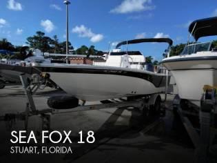Sea Fox 180 Viper