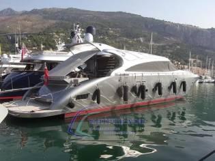 92 AB Yachts