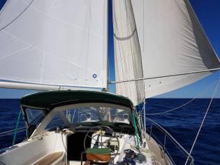 beneteau oceanis 40 cc clipper