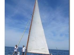 International Folkboat - Folkboat