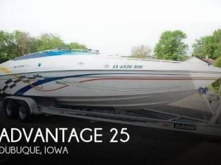 Advantage 25