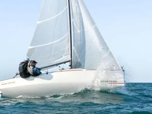 Beneteau First 18 SE