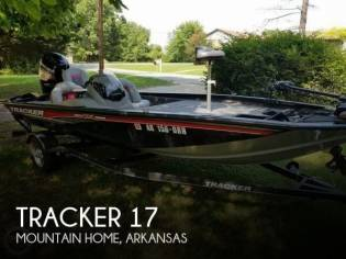 Tracker Pro Team 175