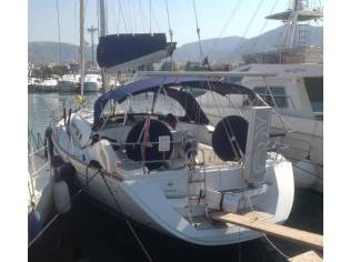 Jeanneau Sun Odyssey 45 Performance / Owners versi