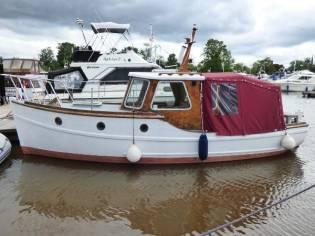 Custom Porthleven - Heritage craft