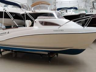 Quicksilver Cruiser 430