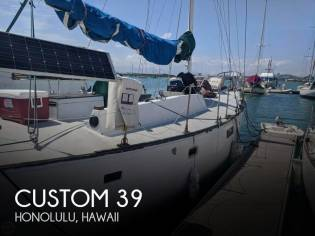 Custom 39