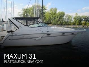 Maxum 3000 SCR