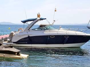 Chaparral Boats Signature 310