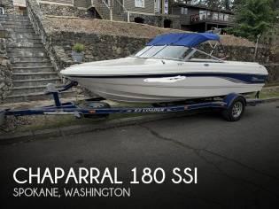 Chaparral 180 SSi