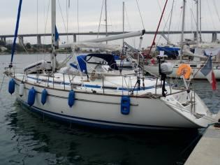 Bavaria Yachts 38 Ocean