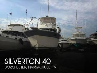 Silverton Convertible
