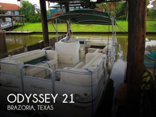 Odyssey MILLENIUM 2102